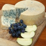 Cayuga Blue Cheese Wheel