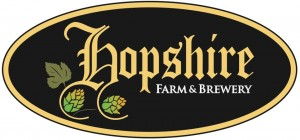 Hopshire Brewery Logo
