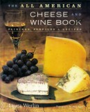 Cheese and Wine Book