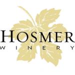 hosmer winery logo