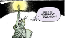 Unnecessary Government Regulations