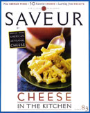 Saveur magazine April 2005