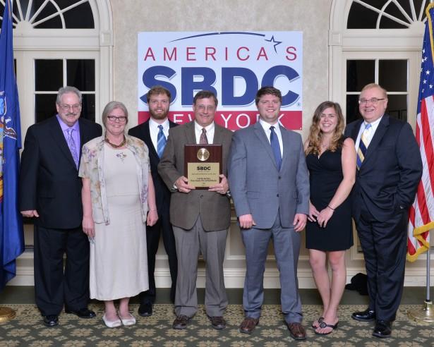 2015 SBDC Award