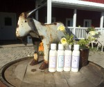 Lively Run Goat's Milk Lotion