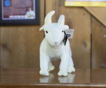 Goat Plush Toy