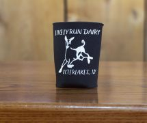 Lively Run Dairy Koozie