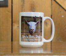 Lively Run Dairy Mug
