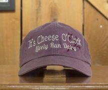 Lively Run Dairy Soft Cap