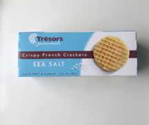 Crispy French Cracker - Sea Salt