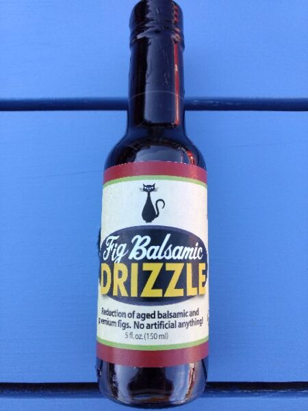 Fig Balsamic Drizzle