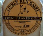 Finger Lakes Gold (3-Month)