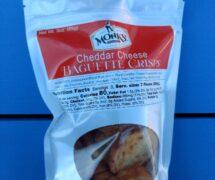 Monks' Baguette Crisps