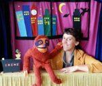 Puppet Show Tickets
